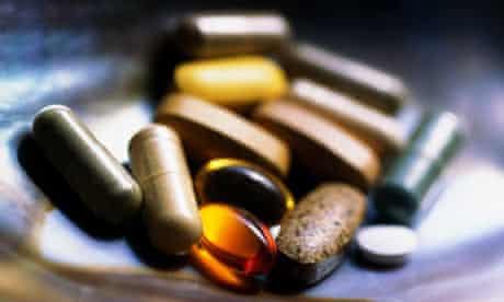 wellbeing pills